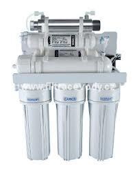 Systém Reverzní osmoza FRO 5+ UV lampa - 1