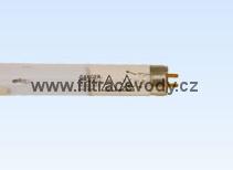 Náhradní zářivka UV lampa 6 W Reverzní osmoza dvoupaticová