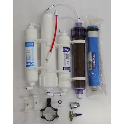 Reverzní osmoza 75 GPD Standart RO/DI filtr - 1