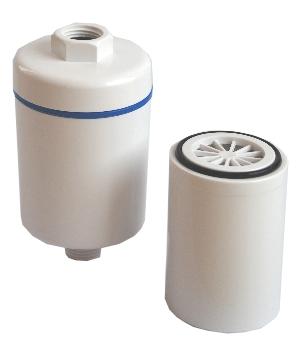 Sprchový filtr