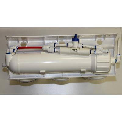 Reverzní osmóza 75 GPD PRO s oplachovým ventilem - 2
