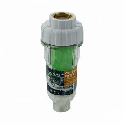 Pračkový filtr - 2